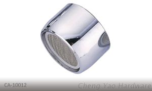 Ca-10012 Dual Thread Faucet Aerator, Water Saving Aerator pictures & photos
