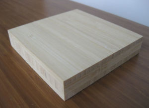 Bambo Furniture Wood in High Grade pictures & photos