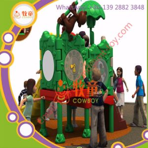 Multi-Style Slide Children Outdoor Playgroun Equipment for School pictures & photos