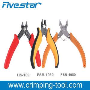 Thin Sideling Blade Pliers (FSB Series)