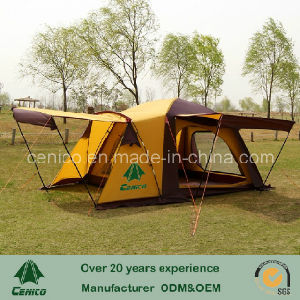 Deluxe Camping Tent pictures & photos