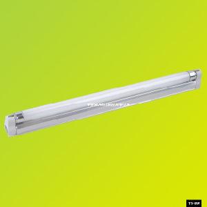 Fluorescent Fixture (T5 with Anodize Finishing)