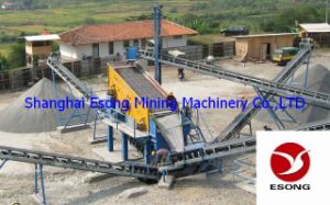 Dolomiate Crusher Production Line pictures & photos