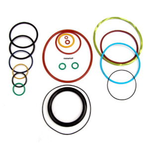 Silicone Gasket, Silicone O Ring, Silicone Seal Made with 100% Virgin Silicone (3A1005) pictures & photos