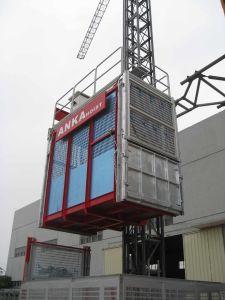 Construction Hoist (SC200/200GZ) pictures & photos