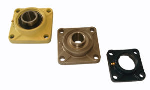 SGS Approved Pillow Block Bearing/ Bearing Housing for Ucf300