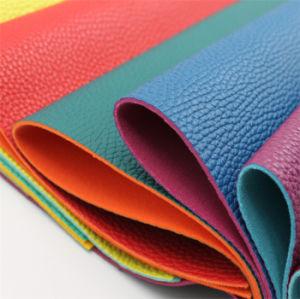 1.8mm Thick PVC Handbag Leather