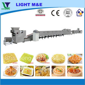 Instant Noodle Making Machine pictures & photos