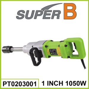1 Inch 1000n. M 1050W Electric Impact Wrench