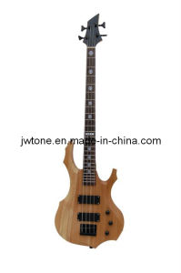 4string OEM Electric Bass Guitar pictures & photos
