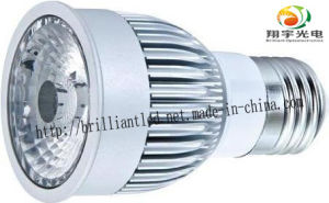4W E27 SMD LED Spotlight with CE and RoHS