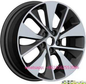 South Korean Car Wheel Rims Hyundai Replica Alloy Wheels R18*7.5j pictures & photos