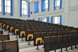High Quality Classroom Using Training School Desk and Chair pictures & photos