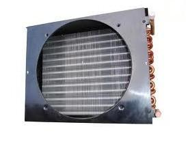 Air Cooled Condenser for Refrigeration Equipment pictures & photos