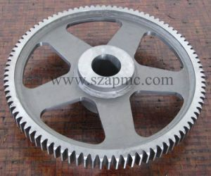 CNC Precision Spur Gear Used for Cold Former