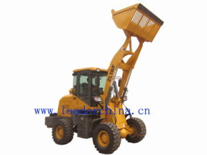 1.8t Mini Loader ZL18F with Bucket Capacity: 0.85 M3