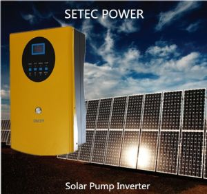 Solar Inverter pictures & photos