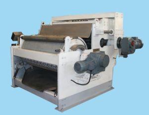 Debristing Machine for Pig Skin-Pig Slaughtering Equipment