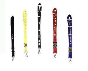 Rope Card Lanyard (LW140)