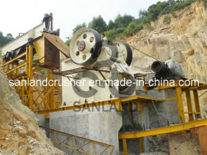 Jaw Type Crusher pictures & photos
