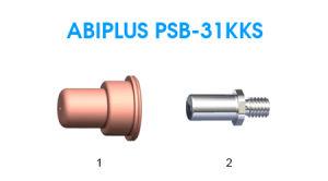 ABIPLAS Nozzle PSB-31KSS
