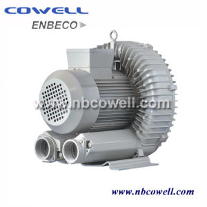 Pneumatic Conveying Draught Dryer Fan for Injection Molding Machine pictures & photos