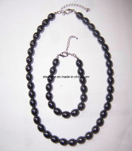 Fashion Necklace, Jewelry Sets, Semi Precious Stone Necklace <Esb01341> pictures & photos