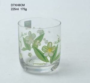 Glass Blown Cup (29-0236-A1-BA) pictures & photos