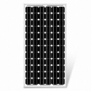 High Efficiency 260W Solar Panels with 30V Voltage pictures & photos