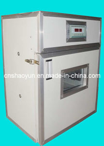 Poultry Egg Incubator Hatching Machine