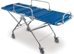 Multilevel Stretcher With Side Protection (THR-13010) pictures & photos