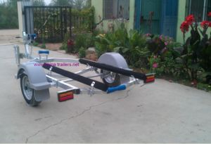 Jet Ski Trailer (TR0512) --Fiberglass Mudguard pictures & photos