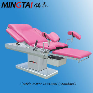Munti-Function Electric Operating Table for Gynaecology Obstetric (MT1800) pictures & photos