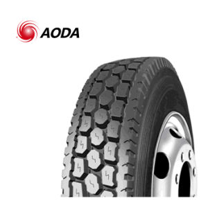 Radial Truck Tyres DOT (11R22.5, 11R24.5, 12R22.5, 285/75R24.5, 295/75R22.5, 315/80R22.5)