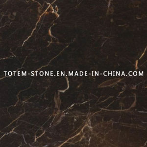 Polished Rose Jade Stone Marble for Flooring Tile pictures & photos
