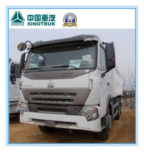 China Sinotruk 336HP HOWO 6X4 Heavy Dump Truck for Sale pictures & photos