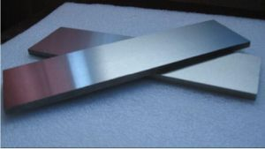 High Temperature Molybdenum Sheets pictures & photos