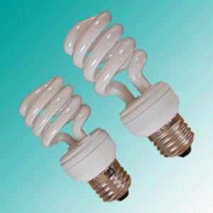 Half Spiral Energy Saving Lamps (Mini)