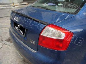 Audi A4 B6 Spoiler Abt Look PU Material