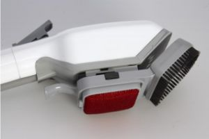 Multi-Functional Steaming Iron Brush with Vertical and Burst Steaming pictures & photos