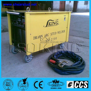 Drawn Arc Unthreaded Stud Welder pictures & photos