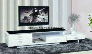 High Quality Modern Design Living Room Wood TV Stand pictures & photos