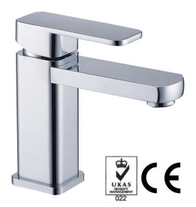 35mm Single Lever Basin Mixer (F-7205) pictures & photos