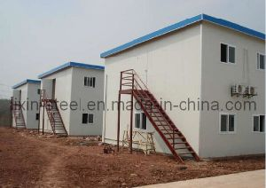 Econormic Sandwich Panel Home House Last for 15 Years pictures & photos