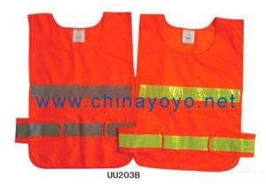 Warning Vest (UU203)