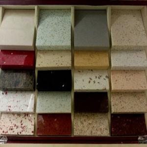 2016 Welbom Cherry Wood Kitchen Cabinet pictures & photos