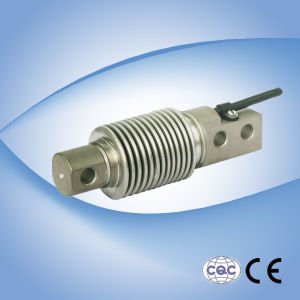 Qh-23 Bellow Load Cell Single Ended Beam Stainless Steel Hermetically -Sealed IP68 / Ntep 1: 5000 / OIML C3 pictures & photos