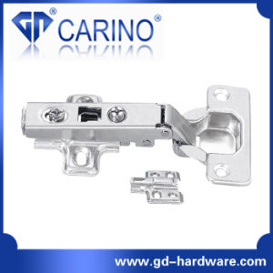 (B23) Clip on Normal Hinge One Way Hinge pictures & photos