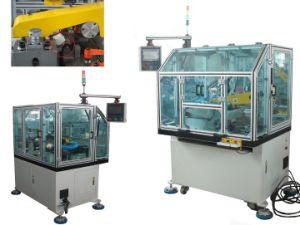Commutator Rotor Cutting Lathe Machine pictures & photos