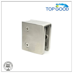 Square Glass Clamp with Plate pictures & photos